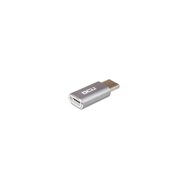 Dcu adaptador micro usb a tipo c