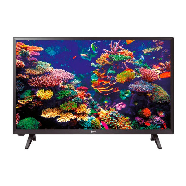 Lg 28tk430v televisor 28'' lcd led hd ready hdmi usb reproductor multimedia