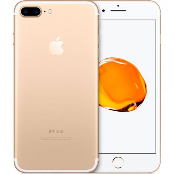 Apple iphone 7 32gb dorado móvil 4g 4.7'' ips/4core/32gb/2gb ram/12mp ois/7mp