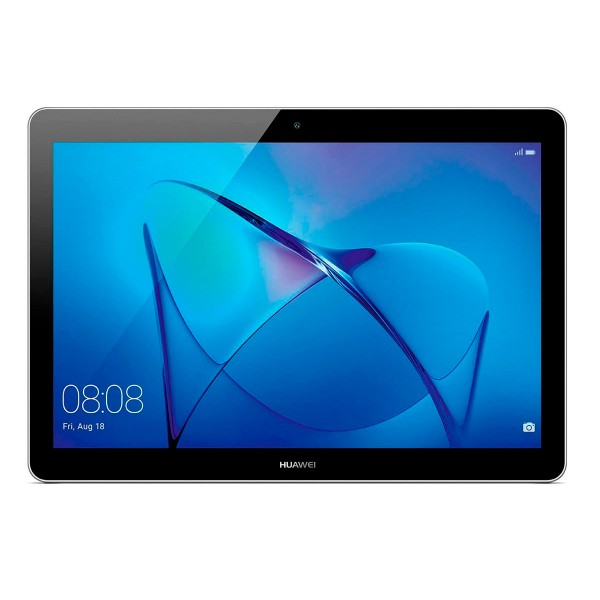 Huawei mediapad t3 10 gris tablet wifi 9.6'' ips hd/4core/16gb/2gb ram/5mp/2mp