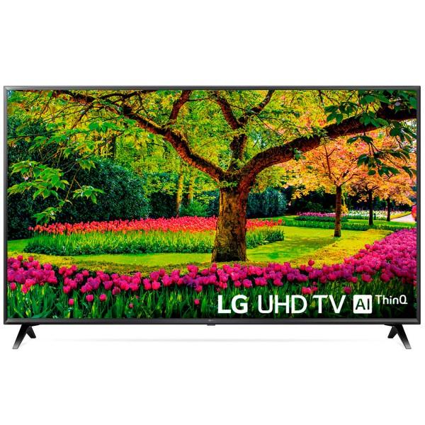 Lg 49uk6200pla televisor 49'' ips direct led uhd 4k 1600hz smart tv webos 4.0 wifi bluetooth