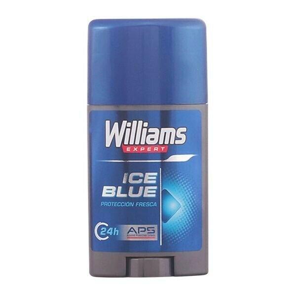 Williams Expert Ice Blue desodorante stick 75 ml