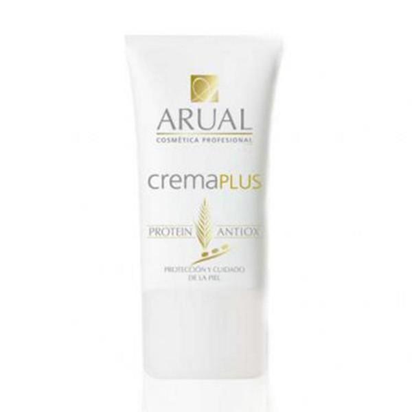 Arual cuerpo crema plus 40ml