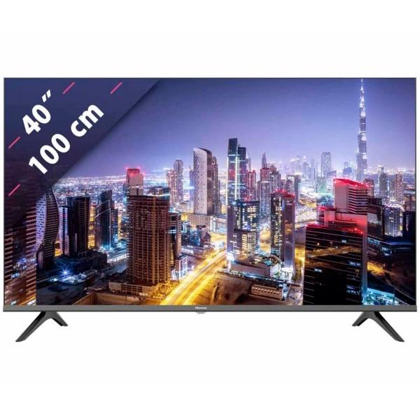 Hisense h40a5600f televisor smart tv 40'' lcd direct led fullhd 900pci ci+ hdmi usb
